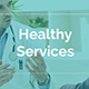 Healthy Services Powerpoint Template