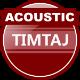 Acoustic Happy