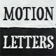 Motion Letters - VideoHive Item for Sale