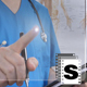 Doctors Clear Screen For Your Data 1 - VideoHive Item for Sale