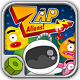 Zap Aliens - HTML5 Arcade Game