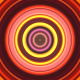 VJ Loop Circles Light - VideoHive Item for Sale
