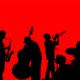 Jazz Upbeat Background