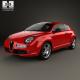 Alfa Romeo MiTo Quadrifoglio Verde 2014