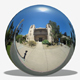 Balboa Park San Diego HDRI - 3DOcean Item for Sale
