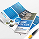Real Estate and Interior Trifold Bundle