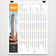 Poster Wall 2018 Calendar - GraphicRiver Item for Sale