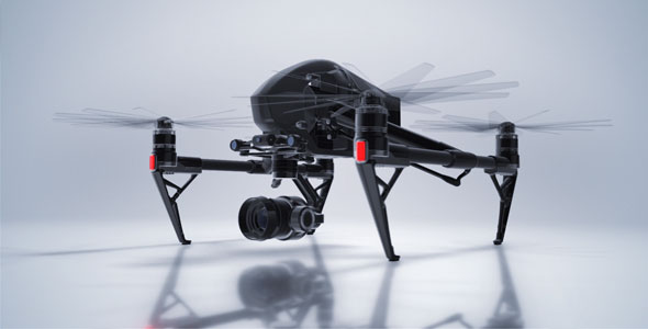 VideoHive Drone Reveal 21084954
