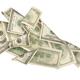 Fan of dollar bills - PhotoDune Item for Sale
