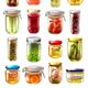 Canned Food Set