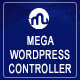 Mega WordPress Controller - Create Intelligent & Dynamic Websites