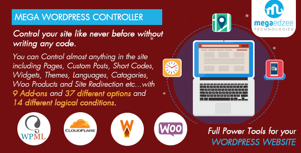 Download Source code              Mega WordPress Controller            nulled nulled version