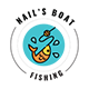 Nails Boat - Fishing and Hunting Club HTML Template - ThemeForest Item for Sale