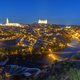 The historic old city of Toledo in Spain - PhotoDune Item for Sale