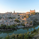 Toledo in Spain - PhotoDune Item for Sale