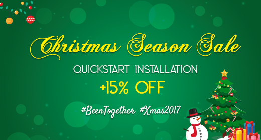 Christmas 2017 Sale | The Best Premium PrestaShop Themes Collection