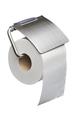 White toilet roll paper dispenser isolated - PhotoDune Item for Sale