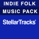 Advertising Upbeat Indie Folk Pack