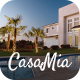 CasaMia | Property Rental WordPress Theme - ThemeForest Item for Sale