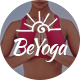 BeYoga | Yogastudio & Gym WP Theme