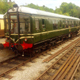 Vintage Train Departing - AudioJungle Item for Sale