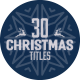 30 Christmas Titles Pack - VideoHive Item for Sale