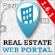 Real Estate Agency Portal