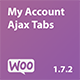 SS WooCommerce Myaccount Ajax Tabs - CodeCanyon Item for Sale
