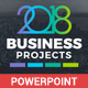 Business Projects 2018