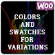 WooCommerce Colors and Swatches for Variations - CodeCanyon Item for Sale