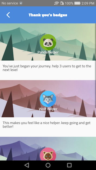 AroundMe | Android Universal Geolocation Questions App Template