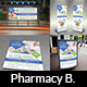 Pharmacy Advertising Bundle Vol.2 - GraphicRiver Item for Sale