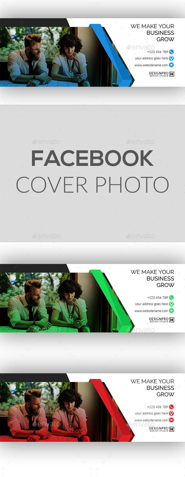 Facebook Cover Design - Facebook Timeline Covers Social Media