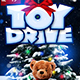 Toy Drive Flyer Template - GraphicRiver Item for Sale