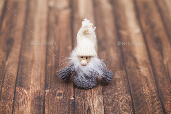 Christmas gnomes - Stock Photo - Images