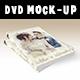 Dvd Case Mock-up