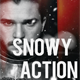 Snowy Action - GraphicRiver Item for Sale