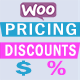 Advanced Pricing & Discounts for WooCommerce