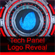 Tech Panel Logo Reveal - VideoHive Item for Sale