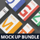 Box Mockup Bundle 2