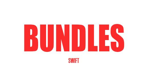 Bundles (Swift)