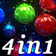 New Year Toys - VJ Loop Pack (4in1) - VideoHive Item for Sale