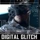 Cyberpunk Intro - VideoHive Item for Sale