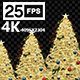 Christmas Tree Magic 2 4K - VideoHive Item for Sale