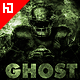 Ghost Photoshop Action - GraphicRiver Item for Sale