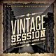 Vintage Session Flyer / Poster - GraphicRiver Item for Sale