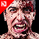Blood Effect Photoshop Action - GraphicRiver Item for Sale