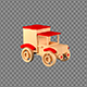 Children's Toy Car - VideoHive Item for Sale