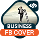 Business Facebook Cover Timeline - AR