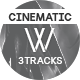 Cinematic Piano Pack
